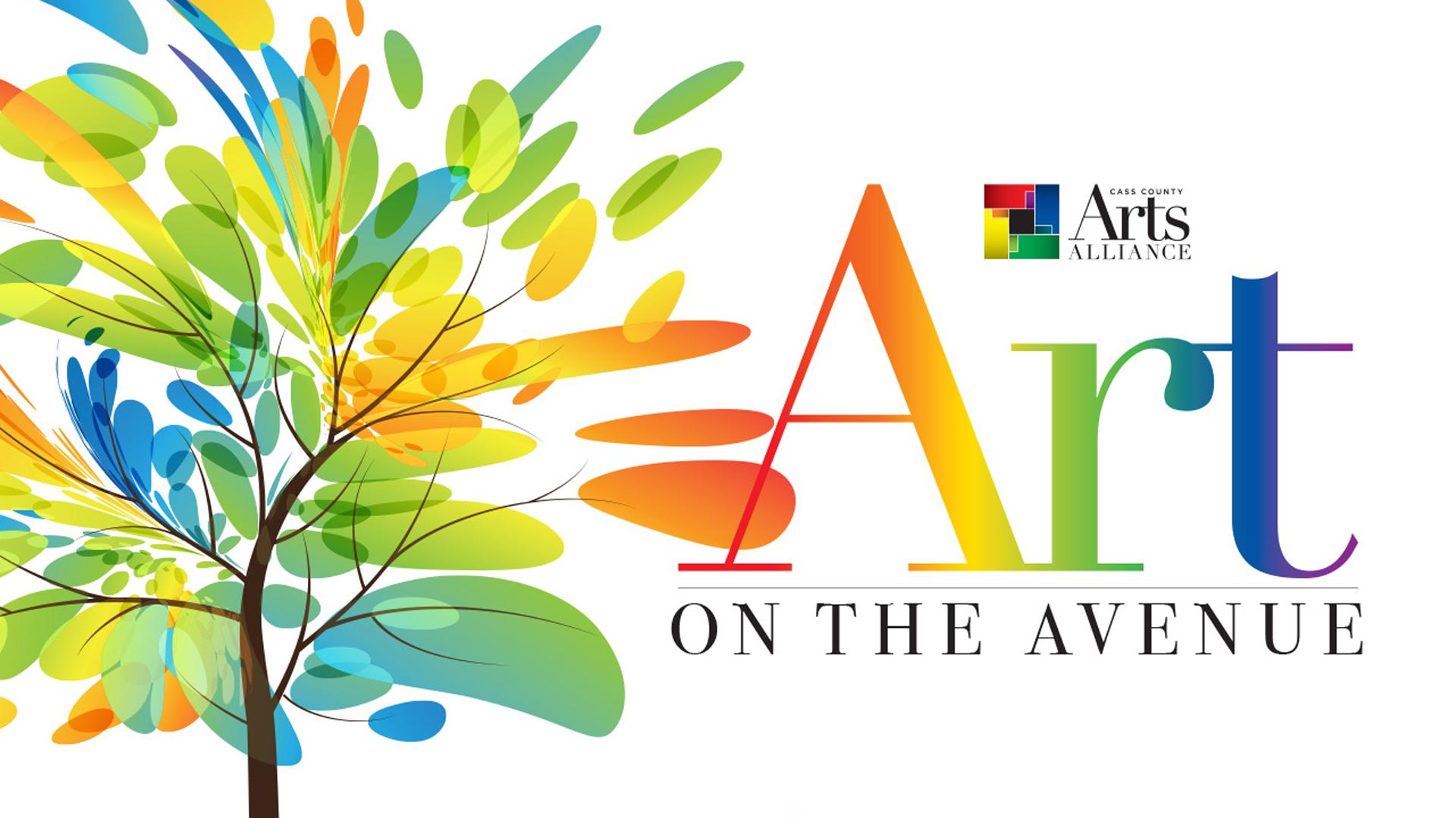 Art on the Avenue 2021