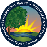 Logansport Parks and Recreation Logo